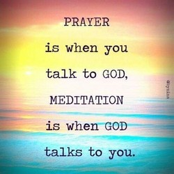 PRAYER 