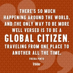 THERE'S SO MUCH 