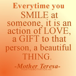 Everytime you 