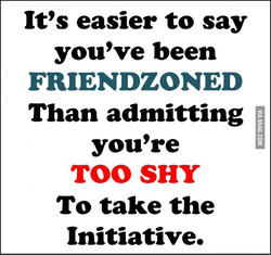 It's easier to say 