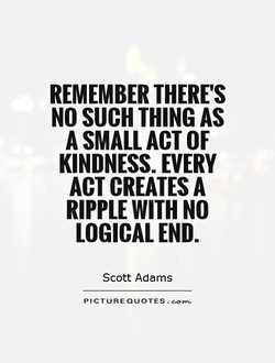 REMEMBER THERE'S 