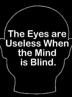 The Eyes are 