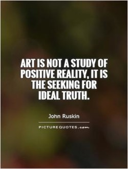 ART IS NOT OF 