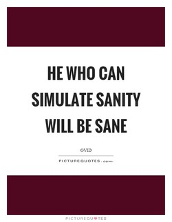 HE WHO CAN 