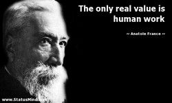 The only real value is 