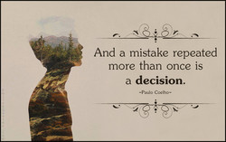 And a mistake repeated 