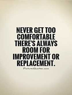 NEVER TOO 