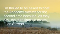 I'm thrilled to be asked to host 