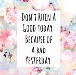 DON'T RUIN A 