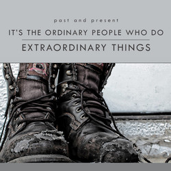 past and p resent 