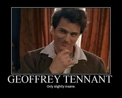GEOFFREY TENNANT 