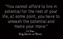 Il You cannot afford to live In 
