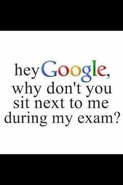 heyGOogle, 