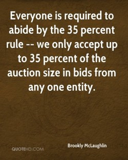 Everyone is required to 