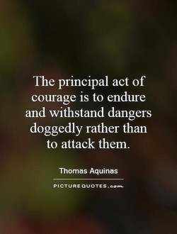The principal act of 