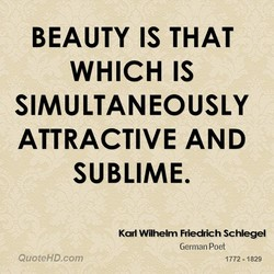 BEAUTY IS THAT 