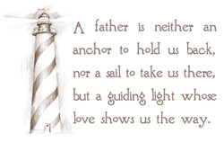 A father is neither an 