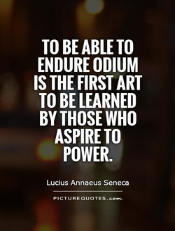 TO BE ABLE TO 
