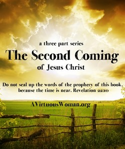 a three part series 