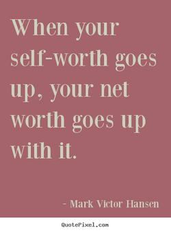 When your 