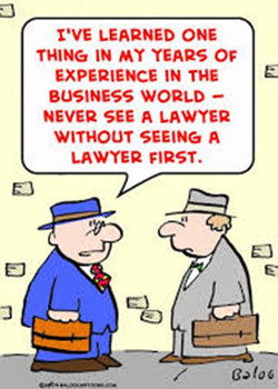 I'VE LEARNED ONE 