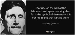 That rifle on the wall of the 