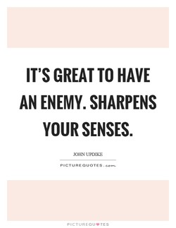 IT'S GREAT TO HAVE 