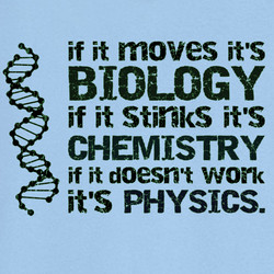 if it moves it'S 