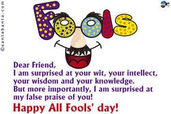 Dear Friend, 