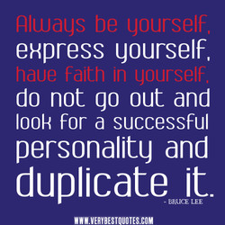 PIUJalJS be uourself, 