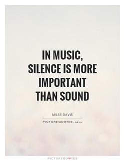 IN MUSIC, 
