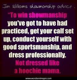 Jira Williams skowmctnski? ackvice 