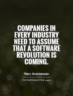 COMPANIES IN 