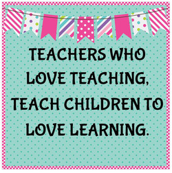 TEACHERS WHO 