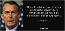 House Republicans want to pass a 