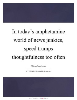 In today's amphetamine 