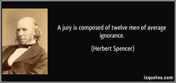 Ajury is composed of twelve men of average 