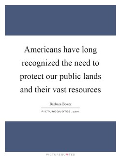 Americans have long 