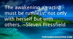 "The awakening""arvacti$ 