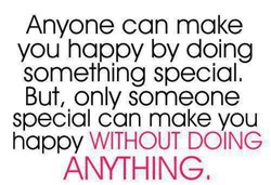 Anyone can make 