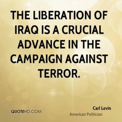 THE LIBERATION OF 