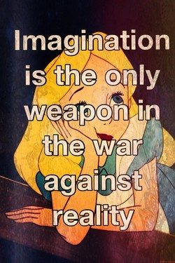 Imagination 