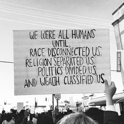 we All HUMANS 