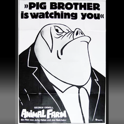 »PIG BROTHER 