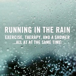 THE RAIN. 