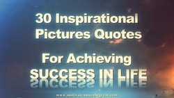 30 Inspirational 