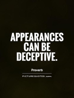 APPEARANCES 