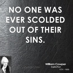 ONE WAS 