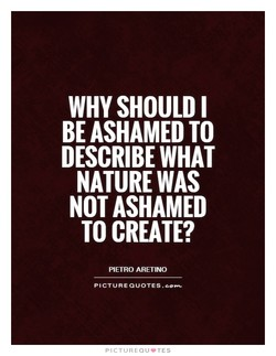 WHY SHOULD I 
