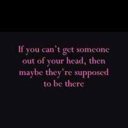 If you can't get someone 